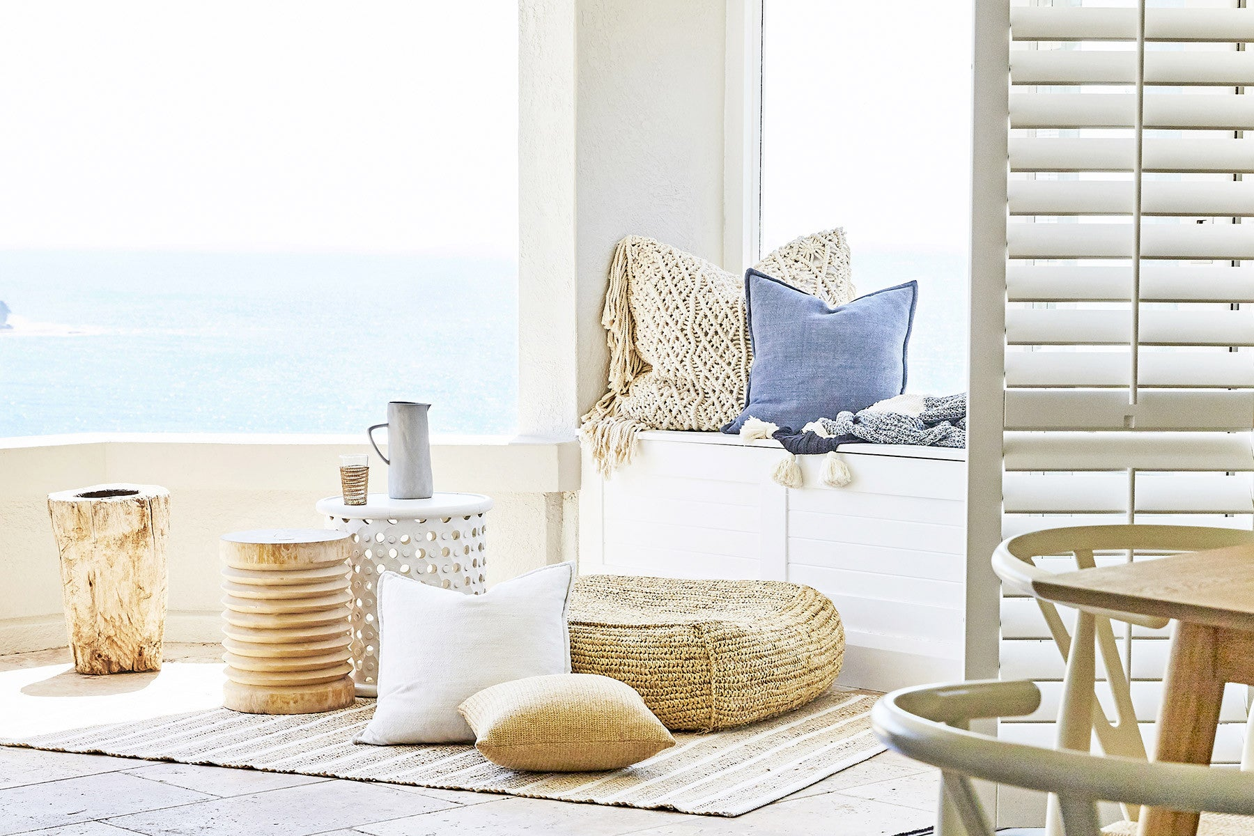 interior styling coogee beach