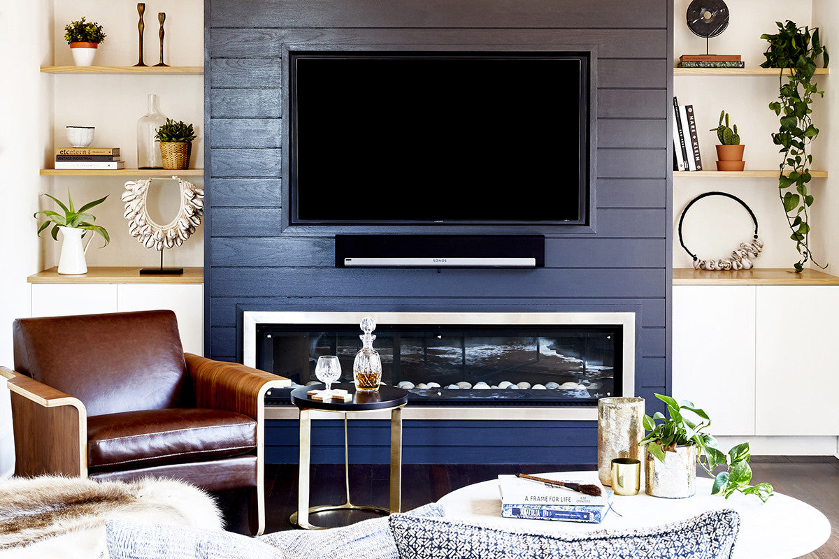 black arrow coogee beach interior styling