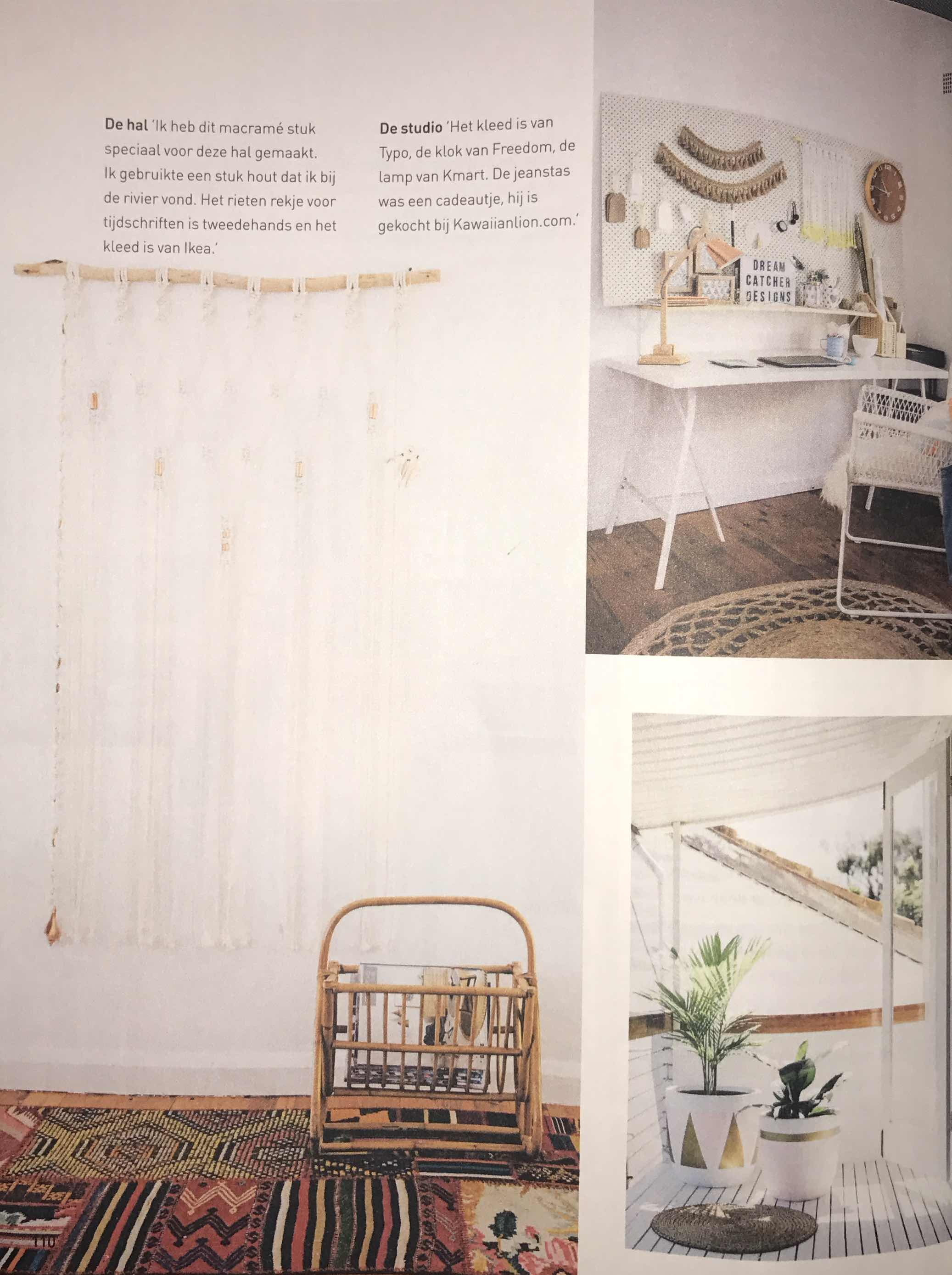 In The Media Jessi Eve Interior Stylist