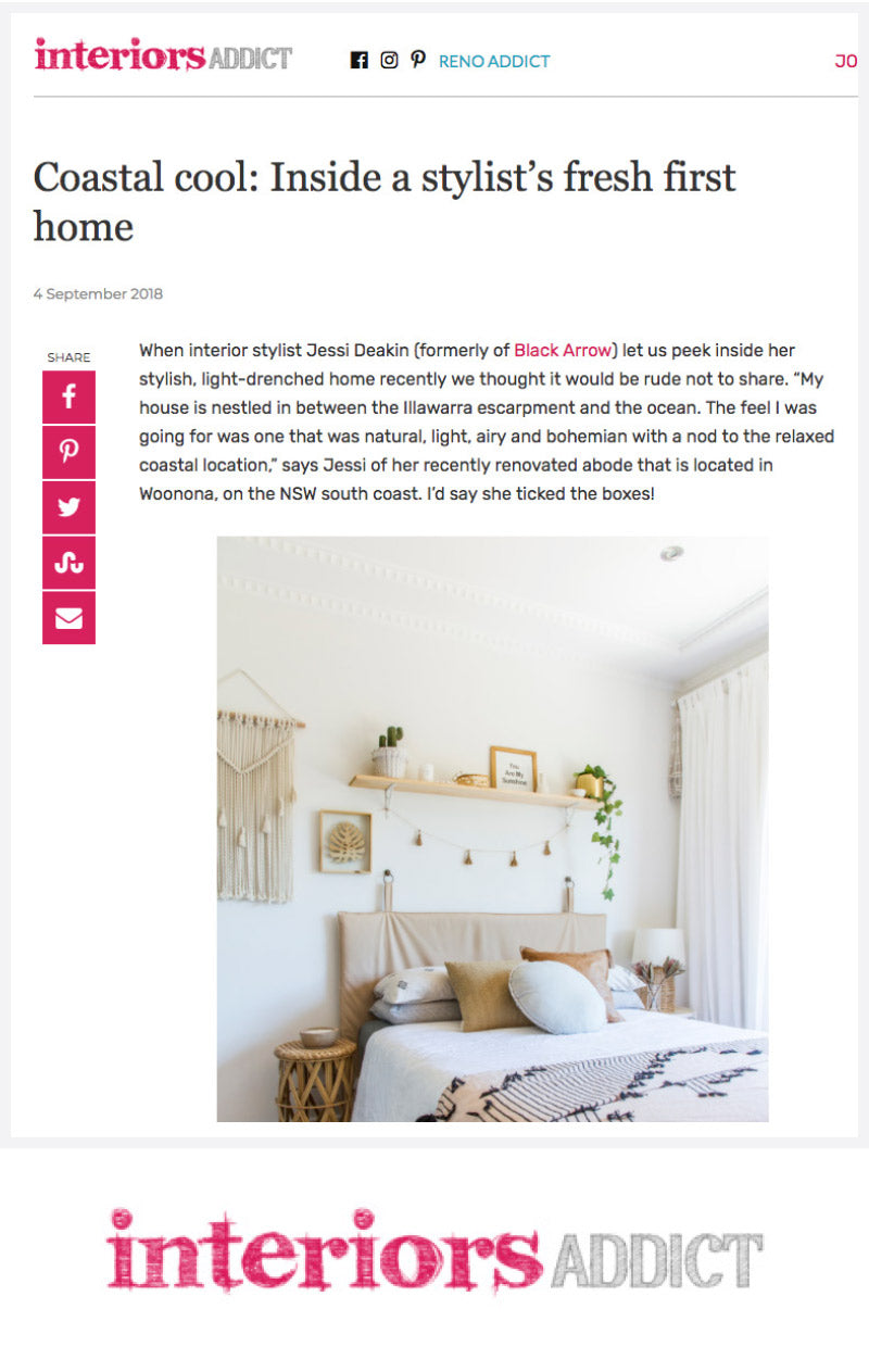 jessi eve interiors addict magazine