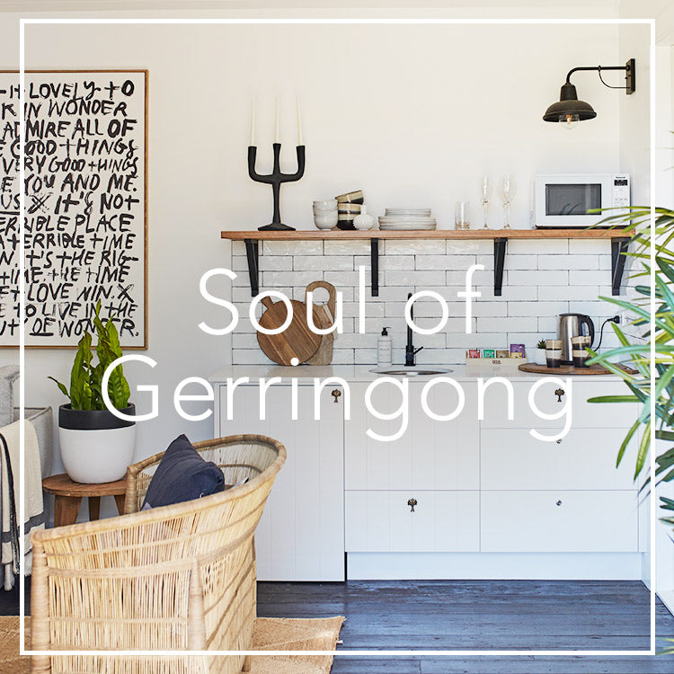 portfolio soul of gerringong