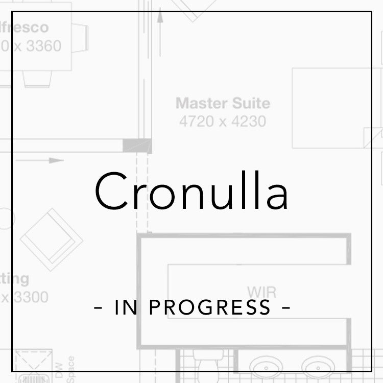 cronulla in progress