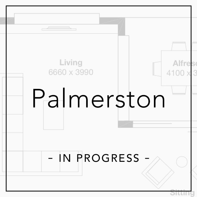 palmerston in progress
