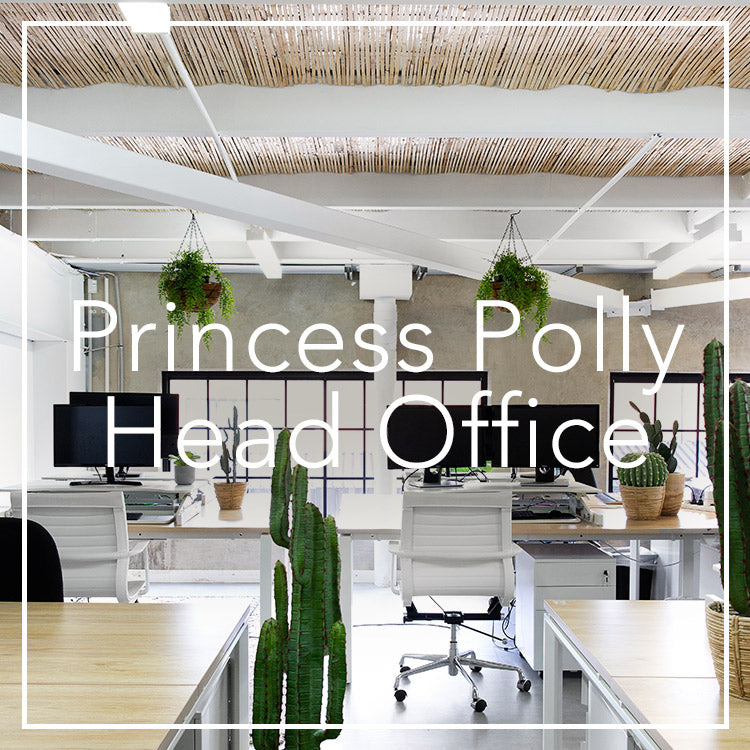 portfolio princess polly head office