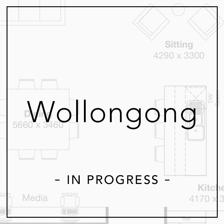 wollongong in progress