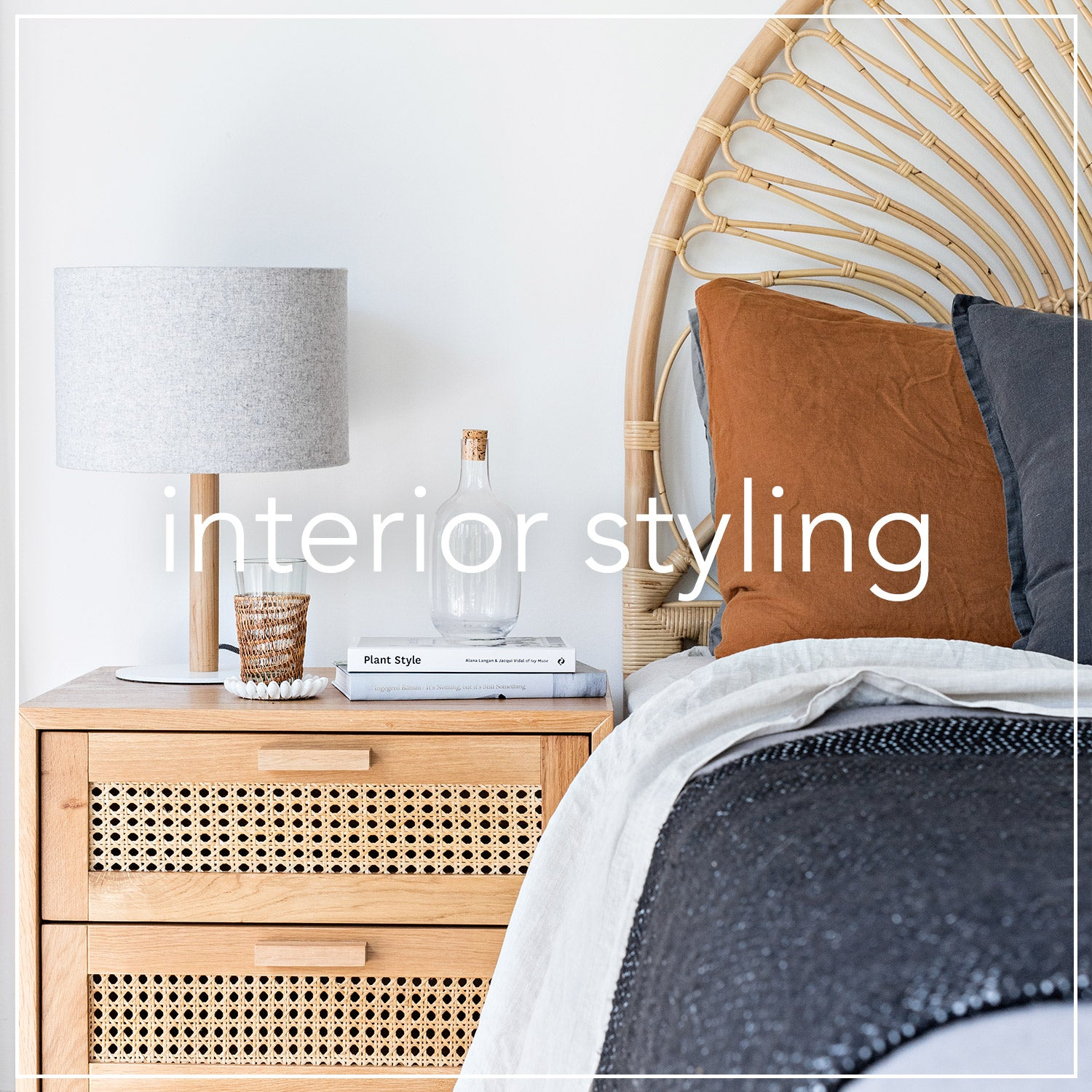 jessi eve interior styling