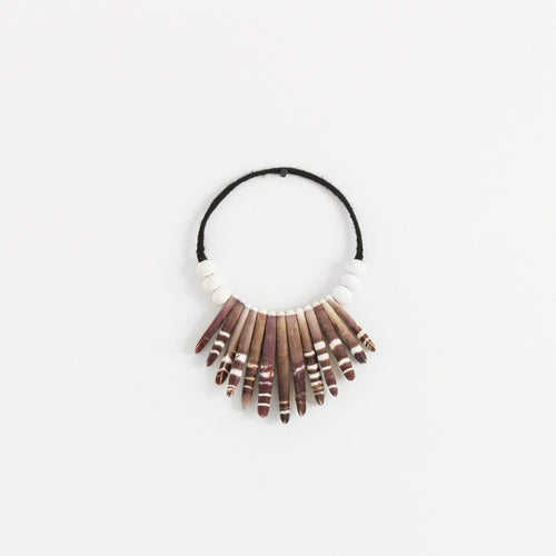 MINI URCHIN SPINE WALL HANGING