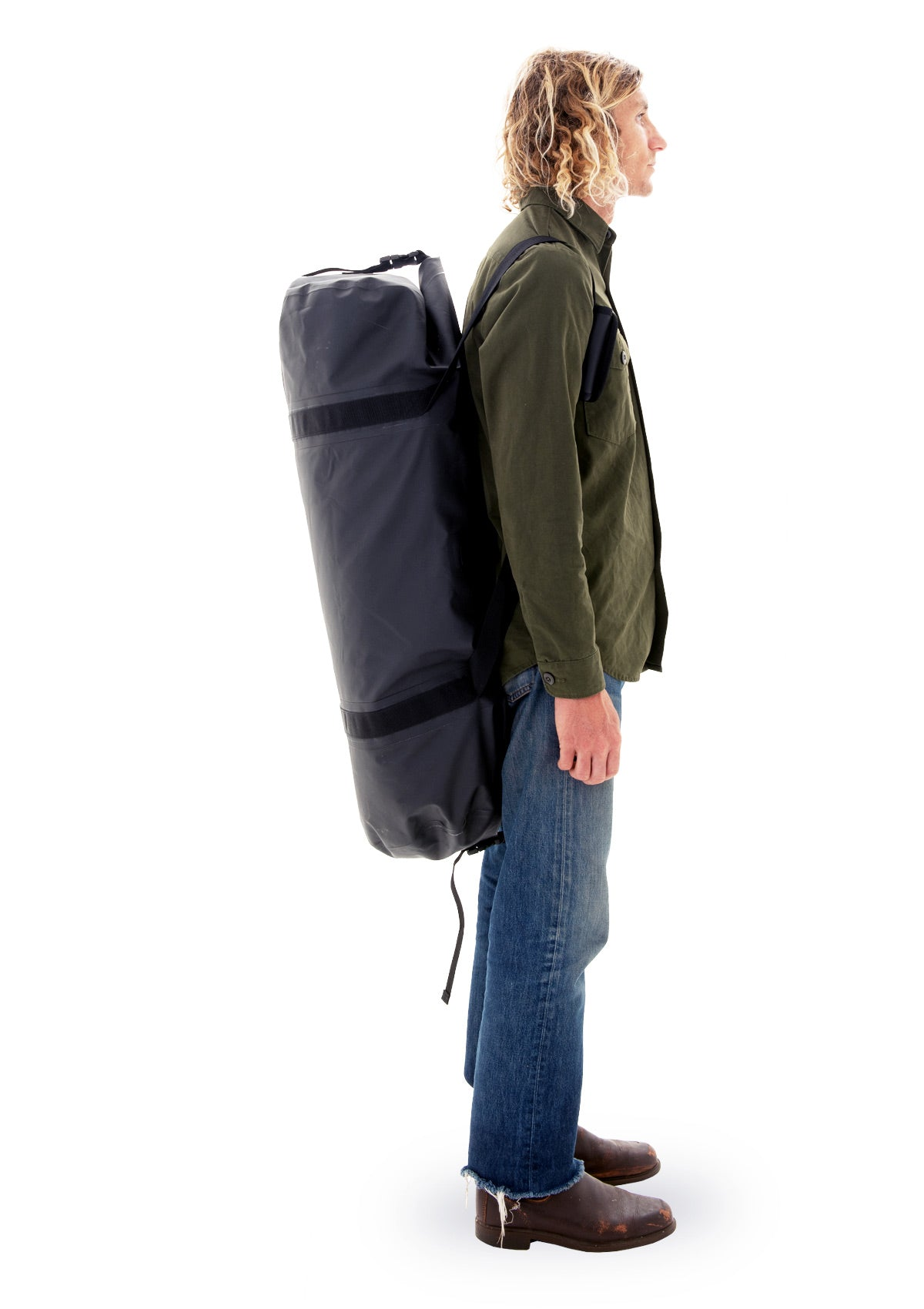 80 Litre Dry Duffle