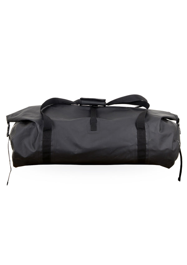 needessentials duffel travel bag surfing non branded black