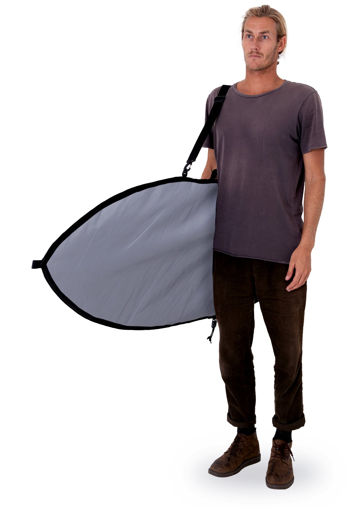 Single Travel Board Bag