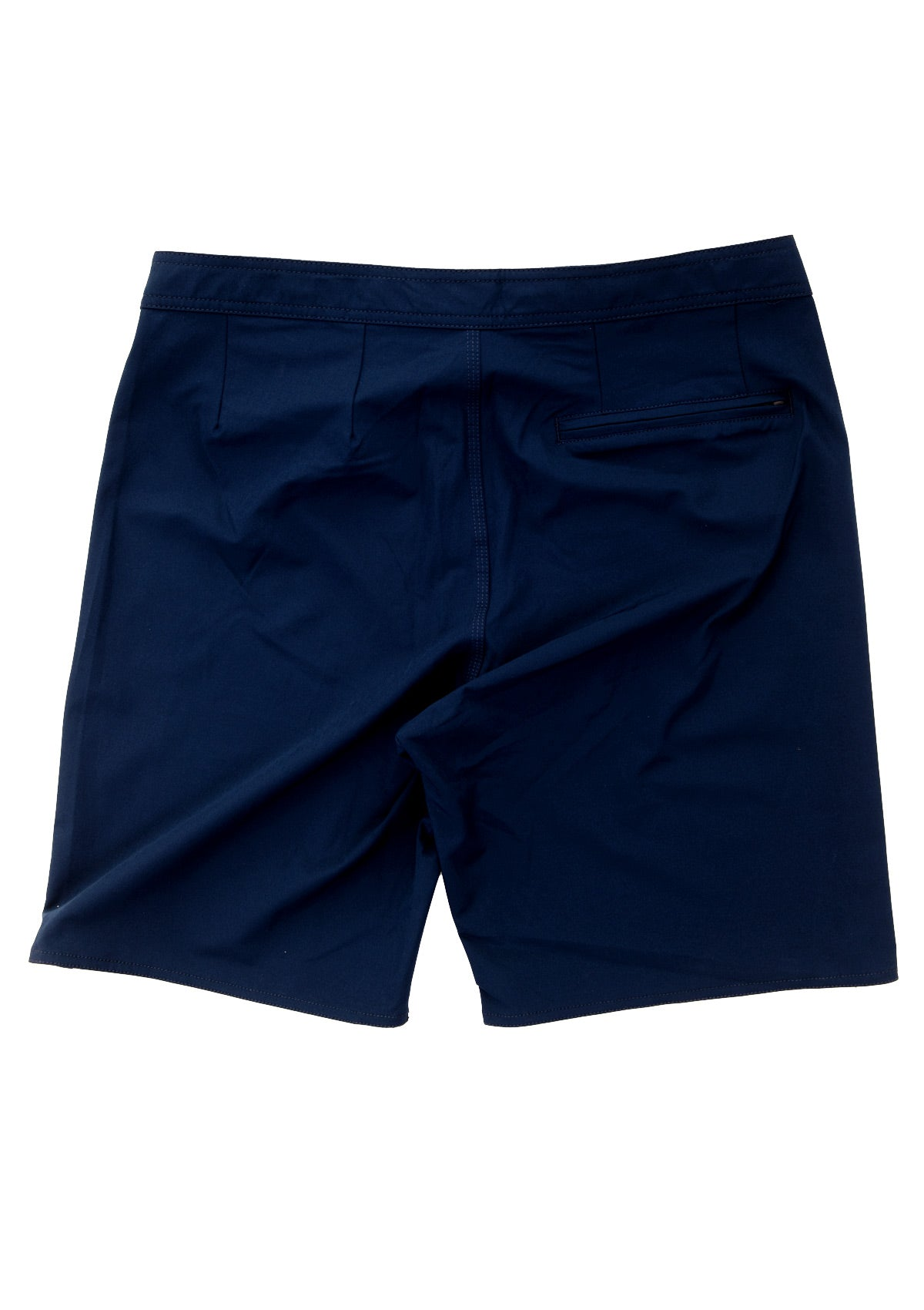 "needessentials 20"" mens surfing boardshorts non branded navy swimming"