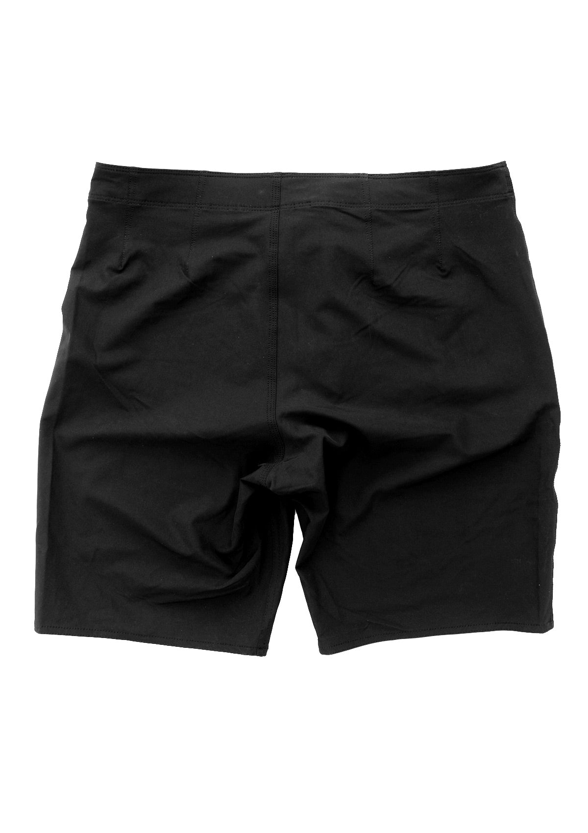 needessentials light weight mens surfing boardshorts non branded black swimming