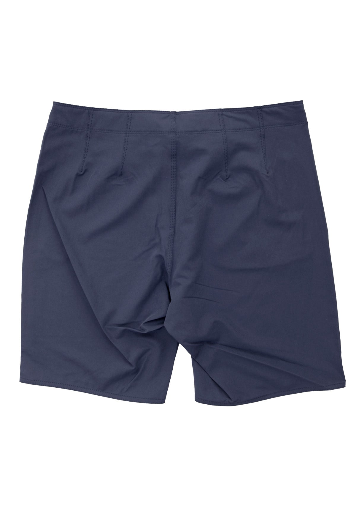 needessentials light weight surfing boardshort blue