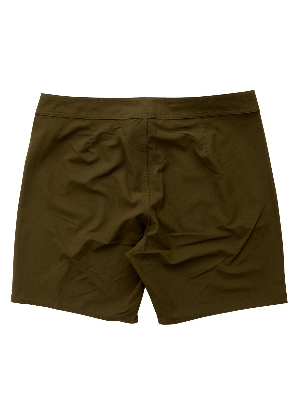 needessentials side mens surfing boardshorts non branded olive swimming