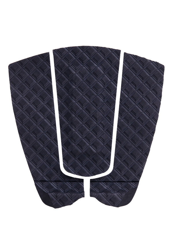 needessentials 3 piece tailpad surf accessories