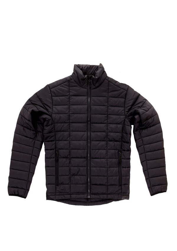 Insulator Jacket-Black