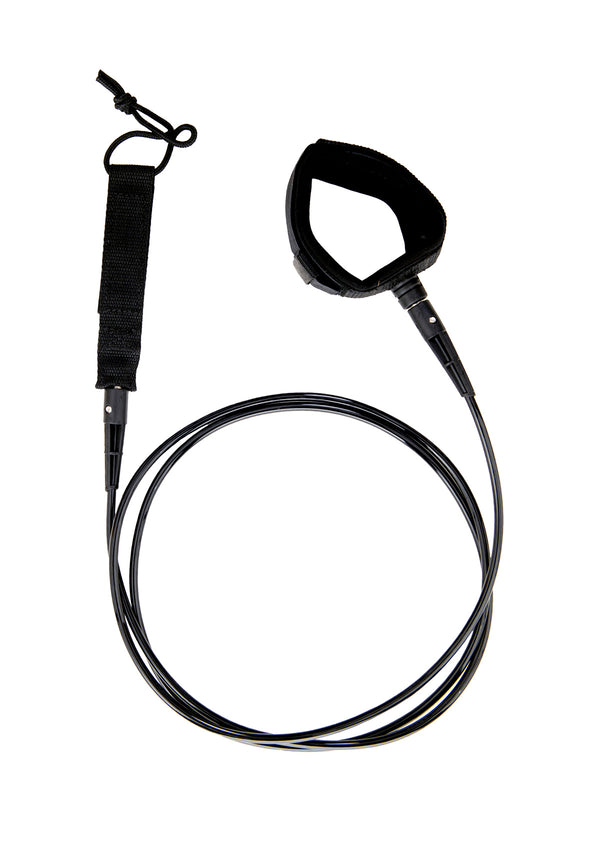 6ft Lite Cord - Black