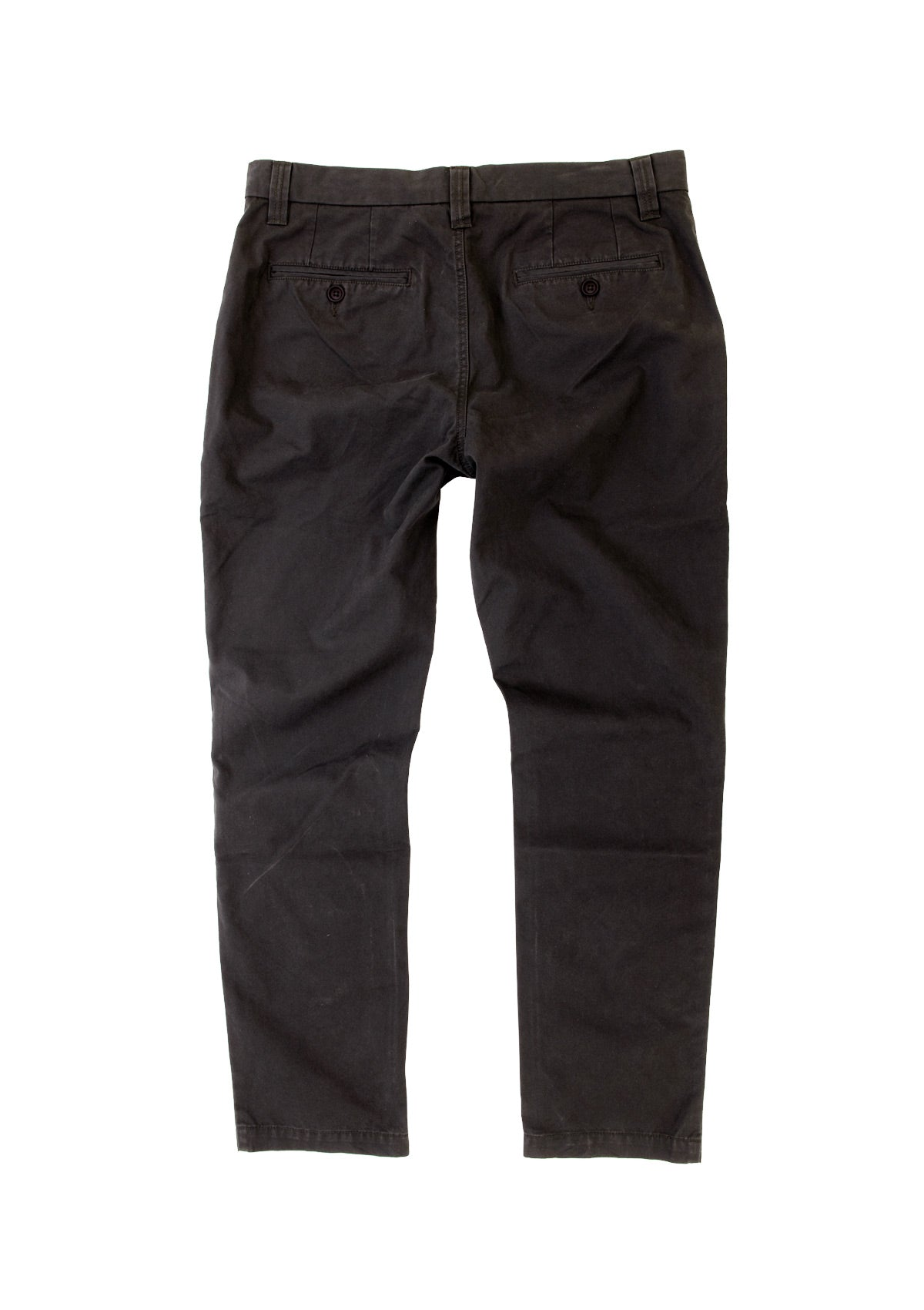 needessentials organic cotton pant black adventure