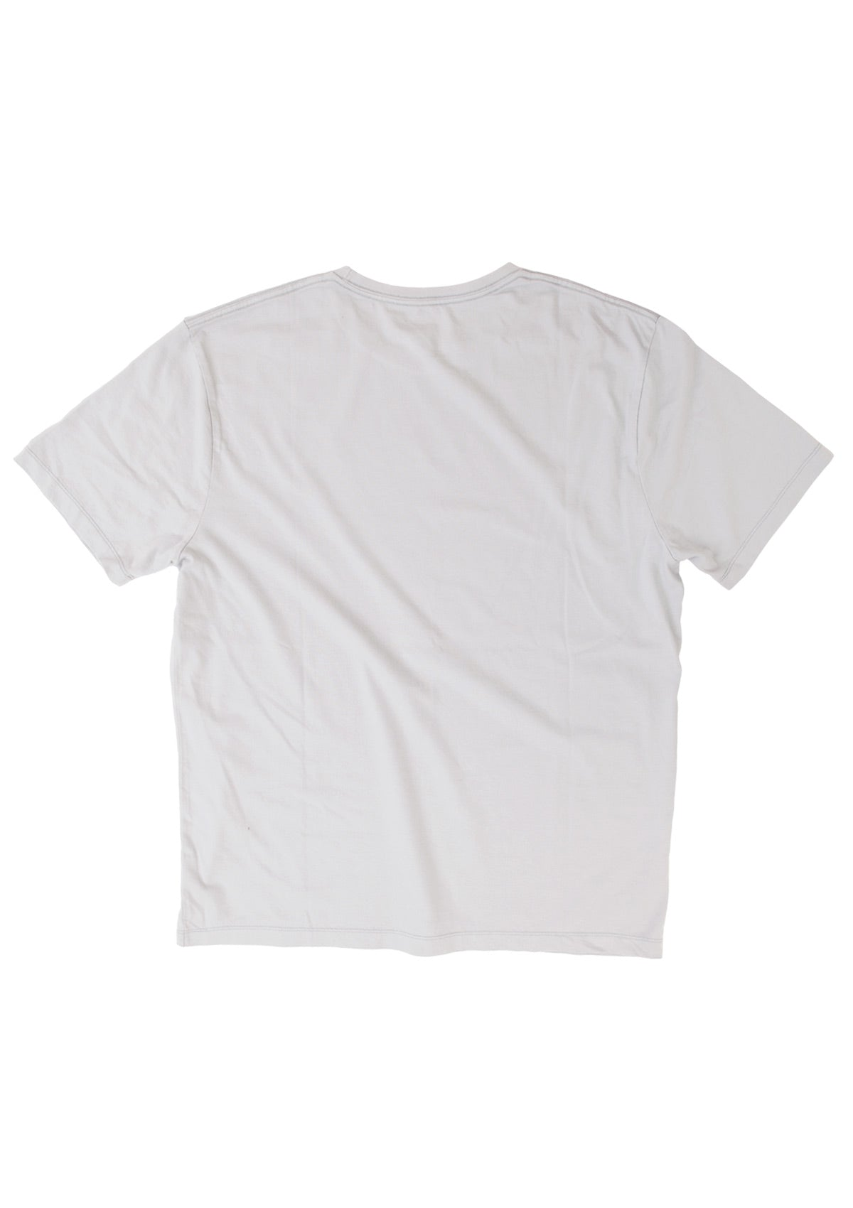 needessentials organic cotton t-shirt white