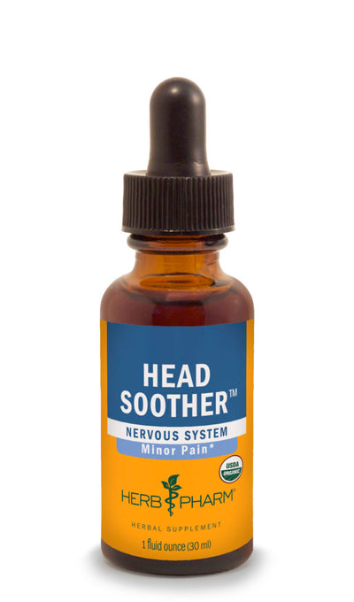 Head Soother™