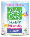 Dairy with DHA & ARA Formula