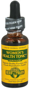 Women's Health Tonic