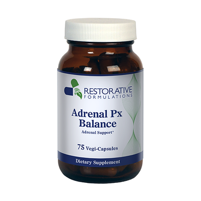 Adrenal Px Balance Capsules