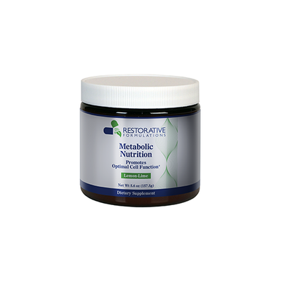 Metabolic Nutrition Powder