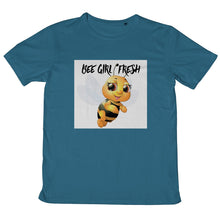 Bee Girl Fresh Collection  T-Shirt