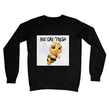 Bee Girl Fresh Collection  Sweatshirt