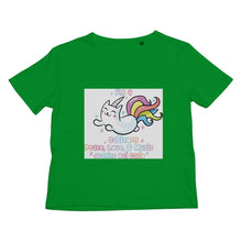 Caticorn Collection Kids T-Shirt