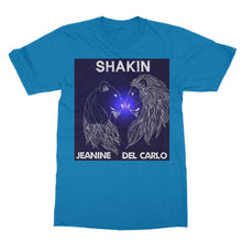 Shakin Collection  Softstyle T-Shirt