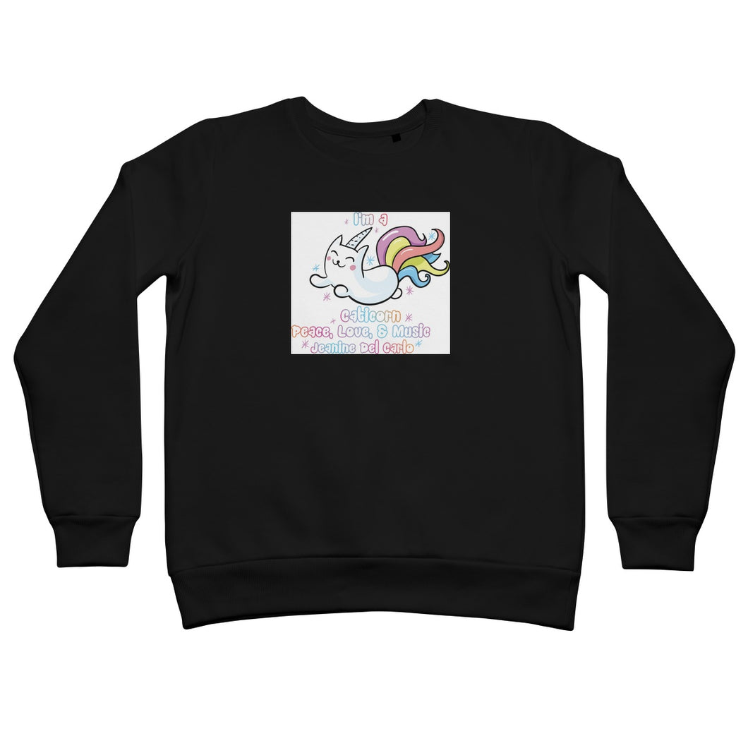 Caticorn Collection Sweatshirt