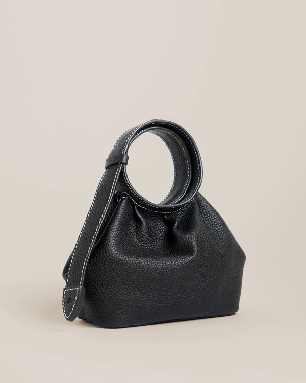 Marilyn Mini Bag | Black