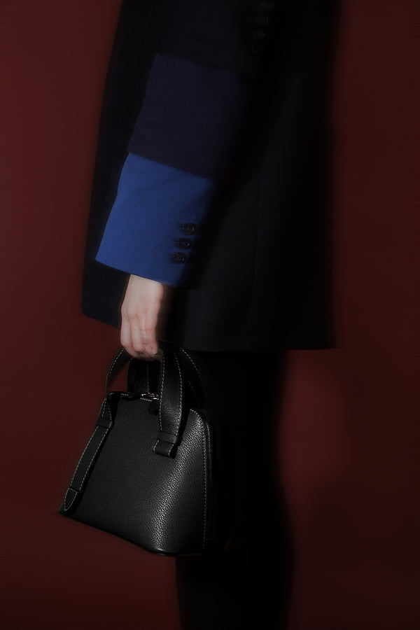 Patti Bowling Bag | Black