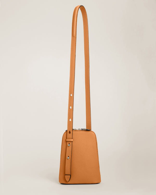 Ziggy Convertible Bag |  Caramel