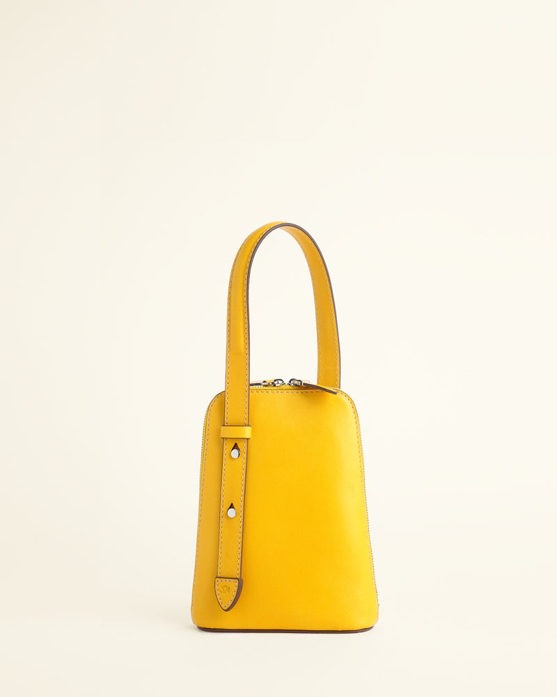 Ziggy Convertible Bag |  Mango