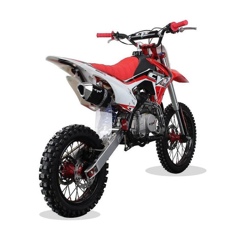 CW140 S Off-Road Pit Bike 2