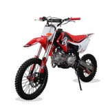 CW140 R Off-Road Pit Bike 3