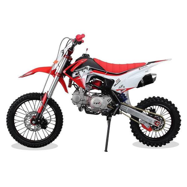 CW140 R Off-Road Pit Bike