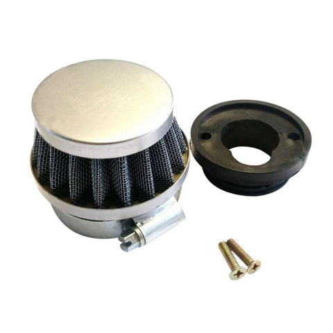 K&N Style Air Filter V Stack With Screws 44mm For Mini Moto