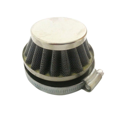 44mm Air Filter For 50cc 90cc 110cc Quad / Pit / Dirt Bike
