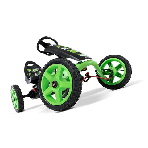 BERG Rally Force Kids Pedal Go-Kart 3