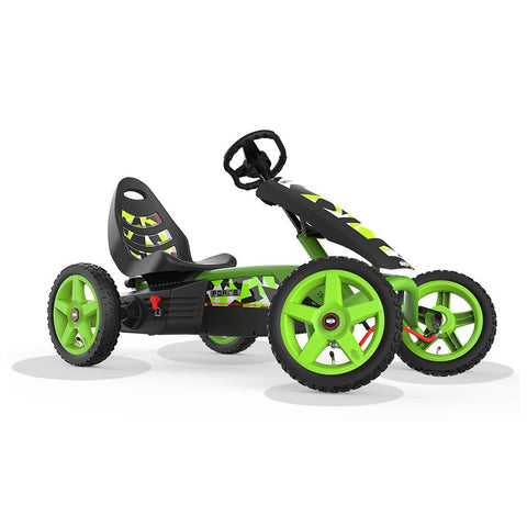 BERG Rally Force Kids Pedal Go-Kart