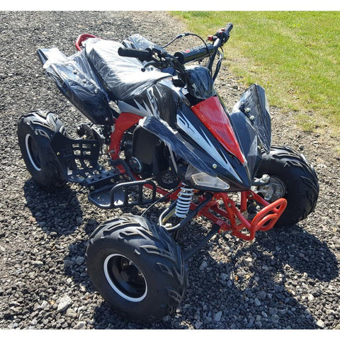 Orion Panther 125CC CRX Quad Bike 2