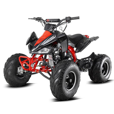 Orion Panther 125CC CRX Quad Bike