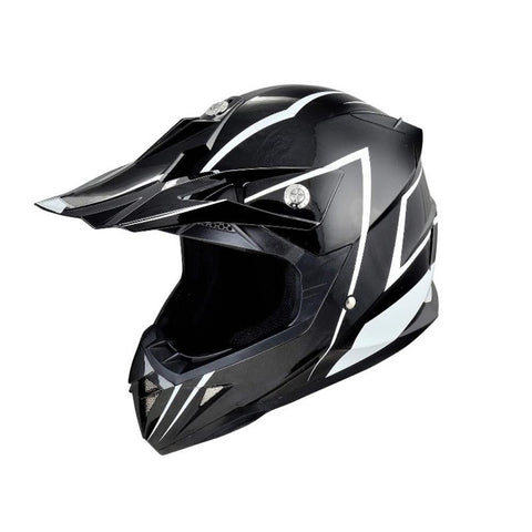 Revvi Full Face Helmet