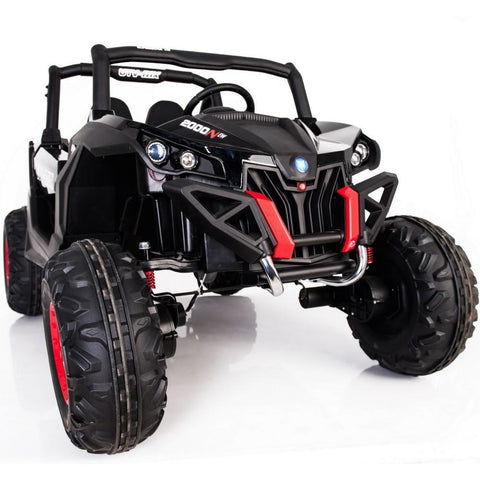 Renegade UTV-MX Buggy Style 12V 2WD Child's Electric Ride-On - Black 2