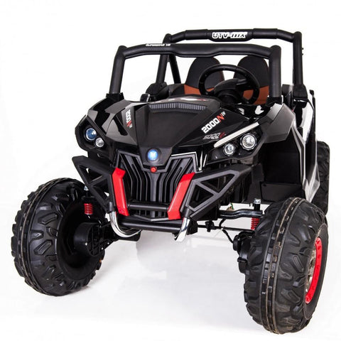 Renegade UTV-MX Buggy Style 12V 2WD Child's Electric Ride-On - Black 4