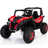 Renegade UTV-MX Buggy Style 12V 2WD Child's Electric Ride-On - Red
